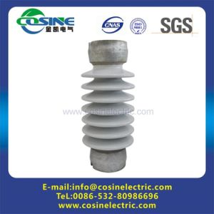 Tr208 Solid Core Station Porcelain Insulator with ANSI Approved pictures & photos