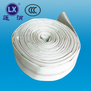 Color Flexible High Pressure Water Hose pictures & photos