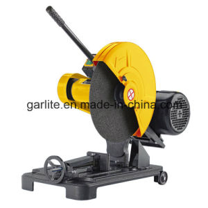 400mm Belt Transmission Cut off Saw pictures & photos