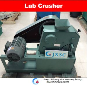 Lab Mini Crusher Machine Manufacturer pictures & photos