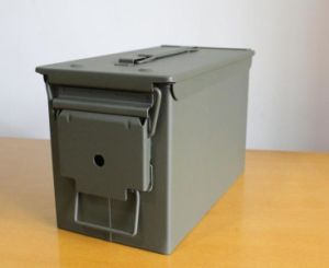 Ammunition Box M2a1