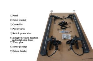 for Honda CRV Auto Parts Elctric Running Board pictures & photos