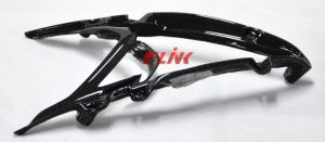 Motorycycle Carbon Fiber Parts Air Vent Cover for Triumph 675 V Piece (2013) pictures & photos
