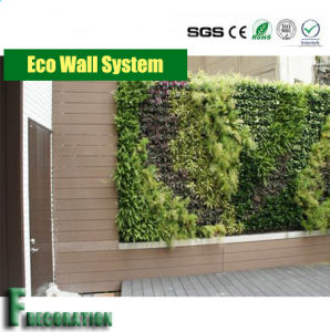 Long Lasting Waterproof Composite Wood WPC Wall Panel pictures & photos