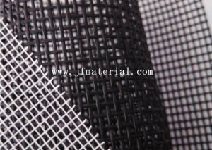 Gray Color Polyester Window Pet Screen Mesh pictures & photos