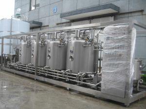 5t/H Automatic Yogurt Production Line pictures & photos