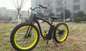 Hummer Fat Electric Bicycle, High Speed 48V 500W Electric Bike pictures & photos