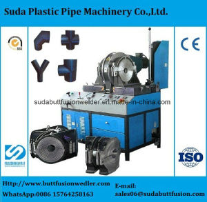 Sud315 HDPE Plastic Pipe Welding Machine pictures & photos
