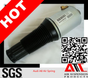 Top Quality Auto Parts Air Suspension A8 Front Air Spring for Audi pictures & photos
