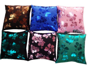 Decorative Embossed Cushion