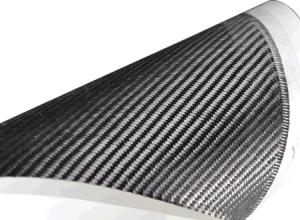 Carbon Fiber Woveb Prepreg pictures & photos