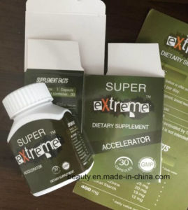 Super Extreme Accelerator Slimming Capsule Weight Loss Pills pictures & photos