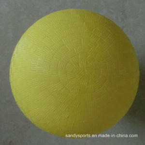 Manufacturer 8.5 Inch PVC Playground Ball pictures & photos