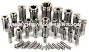Carbide Bushings for Oil Pumps