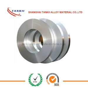 Nickel Silver copper nickel alloy strip/Sheet/CuNi18zn26 (ASTMC77000) pictures & photos
