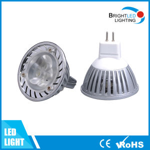 Good Sale Warm White 5W Gu5.3 LED Spot Lighting pictures & photos