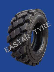 Skid Steer Tyres 10-16.5-12, Bobcat Tyre, Tyre pictures & photos