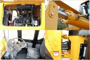 3ton 3t Crane Loader Zl30 China 3.0ton Wheel Loader (Wl100) pictures & photos