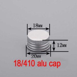 18mm Aluminium Plastic Screw Bottle Round Hat/Cap pictures & photos