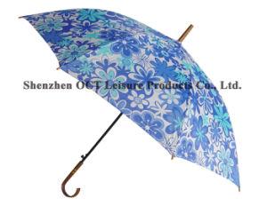 Straight Umbrella pictures & photos