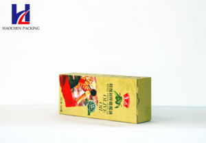 Custom Logo Floding Packing Carton pictures & photos