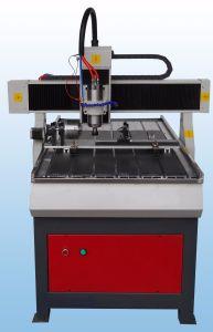 Mini CNC Router Engraver Machine Fx9060 pictures & photos