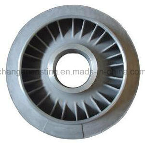 Investment Casting Lost Wax Precision Casting Impeller