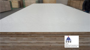 HPL Laminated Plywood pictures & photos