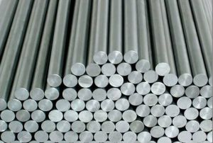 Sintered Ground Tzm Molybdenum Rod/Bar/Electrode with Thread ASTM B387-90 pictures & photos