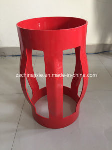 API 10d Slip on Solid Body Casing Centralizer pictures & photos