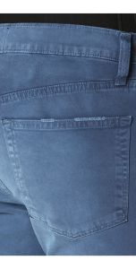 Ep4438 Men Thick Trousers Denim Jeans pictures & photos