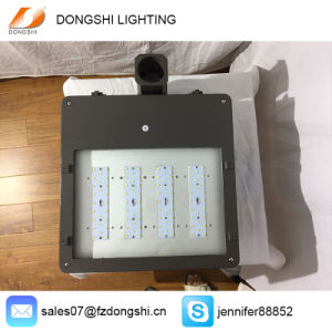 120W Shoe Box LED Street Light for Parking Lot pictures & photos