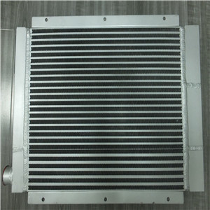 Plate Fin Heat Exchanger with CE Certificate pictures & photos
