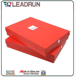 Paper Shirt Shoes Skirt Cap Clothes Packing Box Gift Packaging Paper Cardboard Box (YLS102) pictures & photos