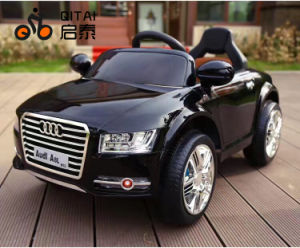 Battery RC Car for Baby Ride on Car with RC Electric Toy Car A8 pictures & photos