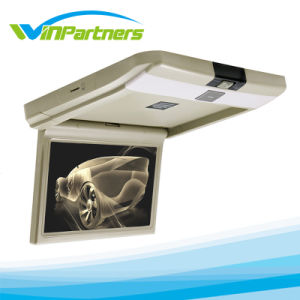 15.6inch Roofmout Monitor with USB Fuction, Full 1080P pictures & photos