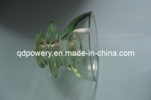 Glass Pin Insulator 10kv pictures & photos