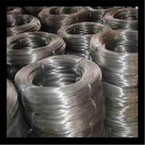 20 Guage Hot Dipped Galvanized Tie Wire pictures & photos