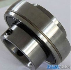 High Quality Fkd Insert Bearing (UC210 UC210-32) pictures & photos
