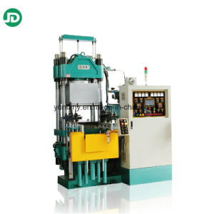 Vacuum Chamber Type Thermo-Compression Shaping Machine (JDLBK) pictures & photos