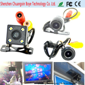 Waterproof Night Vision Car Camera, Car Reversing CMOS Fit for Toyota 2014 RAV4 pictures & photos