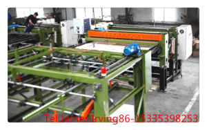Automatic Core Veneer Composer Machine Woodworking Machinery pictures & photos
