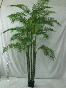 Outdoor or Indoor Use Artificial Plants of Palm Tree Gu1230082903 pictures & photos