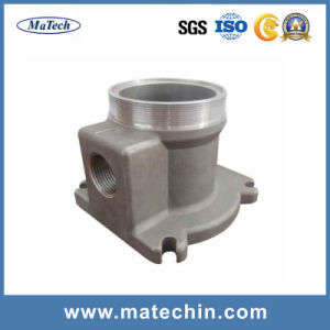 Manufacturer Custom High Quality Ss304 316L Precision Casting CNC Machining pictures & photos