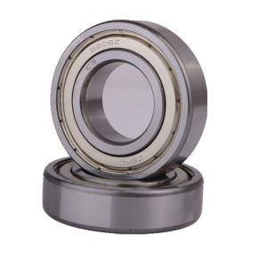 All Types of Deep Groove Ball Bearing pictures & photos