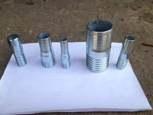 Hydraulic Coupling-Fittings (HS-HF-005) pictures & photos
