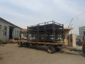 Warehouse Storage Heavy Duty Large Post Pallet pictures & photos