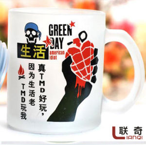 Heat Transfer Film for Water Cup pictures & photos