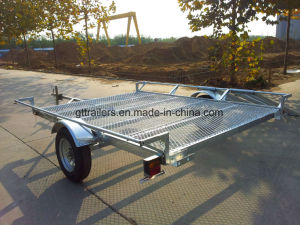 Transpot ATV Trailer for Sale pictures & photos