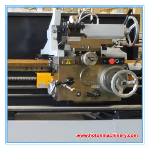Factory Sale Universal Horizontal Lathe Machine (CS6266B CS6266C) pictures & photos